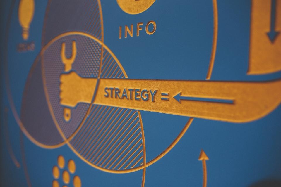 Strategia ja tieto