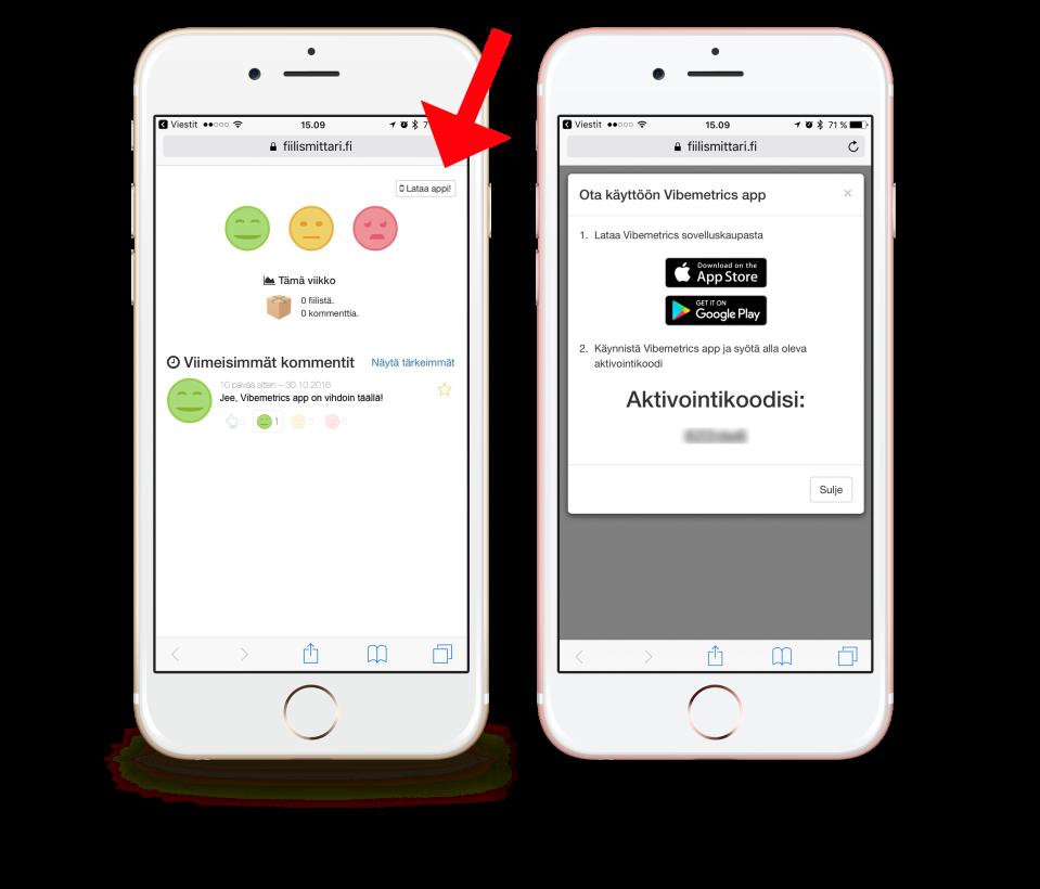app_kayttoonotto